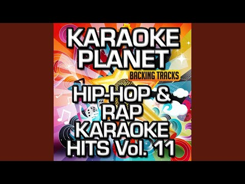 Good Things (Karaoke Version With Background Vocals) (Originally Performed By Rich Boy & Polow...