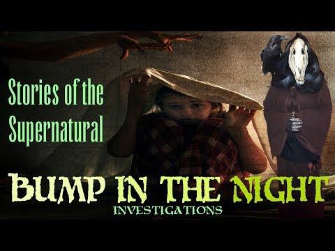 Reiki, Granny Magic & the Paranormal | Bump in the Night Investigators | Stories of the Supernatural