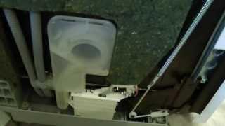 Samsung Dishwasher 9E error code
