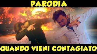 Fabio Rovazzi - Tutto Molto Interessante [PARODIA] Contagiato Dal Tormentone thumbnail