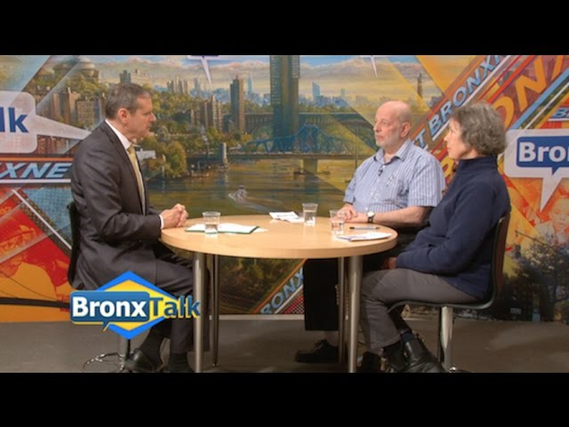 BronxTalk April 24th, 2017