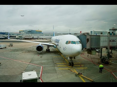 Condor B767 Business Frankfurt to Mauritius / Flight Review #14 / The Way We Saw It