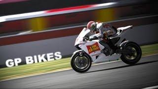 Gp bikes - the ultimate motorbike ...