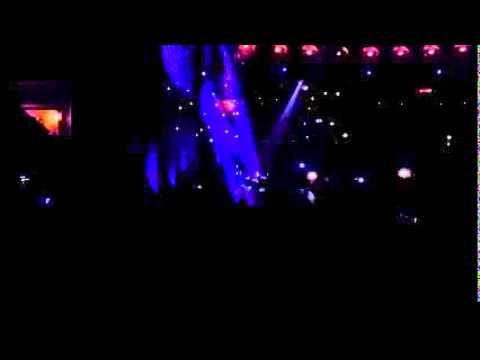 Nick Cave Ship Song Royal Albert Hall 2015