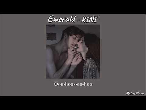 RINI - Emerald [THAISUB|แปลเพลง]