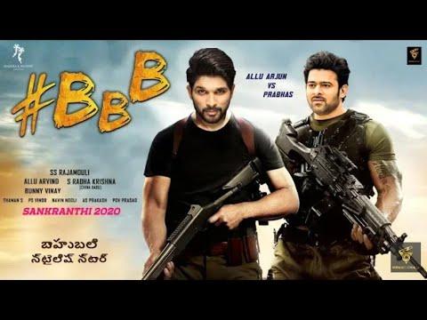 Download BBB   Allu Arjun, Prabhas   Saaho Movie   AA19 Movie   Saaho Trailer   AA19 Trailer   South Movie