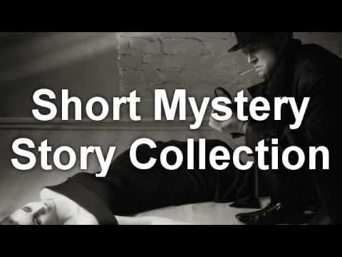 Short Mystery Story Collection 007  by  Crime & Mystery Fiction Audiobooks