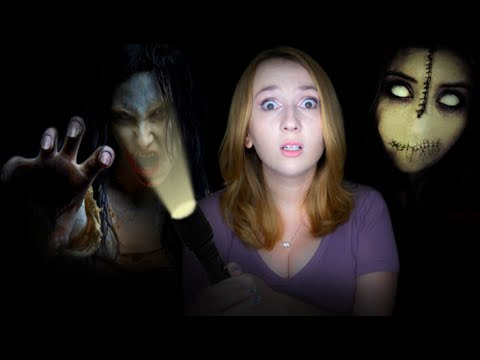 Top 10 SCARIEST Urban Legends From Around The World! 👹