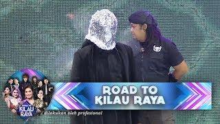 Video Deg Degan!! Lidah Master Limbad Ditaruh Di Atas Kipas Pisau - Road to Kilau Raya (23/2) download MP3, 3GP, MP4, WEBM, AVI, FLV September 2018