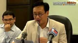 PKR: Felda settlers shortchanged RM35,000