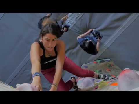 How to be the Coolest Person at the Climbing Gym; Do's and Don'ts