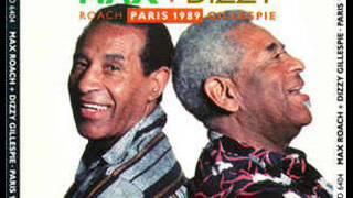 MAX DIZZY Paris 1989 Full Album