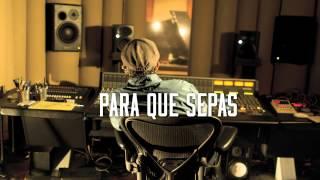 Juan Luis Guerra 4.40 - Para Que Sepas (Audio)
