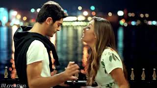 Hayat & Murat new song|| mile ho tum hmko bde naseebo se,