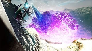 ARK Extinction - WHAT'S IN CRATER!? - The Battle For Earth & Element, Extinction Taming! - Gameplay