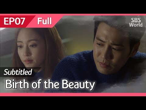 [CC/FULL] Birth Of The Beauty EP07 | 미녀의탄생