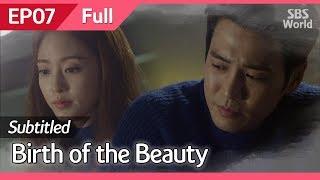 [CC/FULL] Birth of the Beauty EP07   미녀의탄생