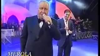 Mario e Francesco Merola - L'urdemo emigrante (Merola Day 5/4/04)