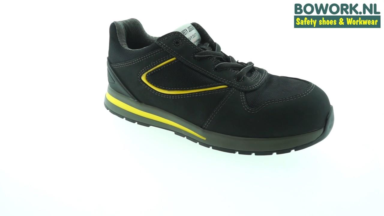 Werkschoenen Safety Jogger.Werkschoenen Safety Jogger Turbo S3 Productfilm Bowork Nl Youtube