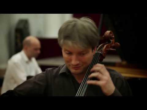 Ducros : Encore for cello and piano - Jérôme Pernoo & Jérôme Ducros