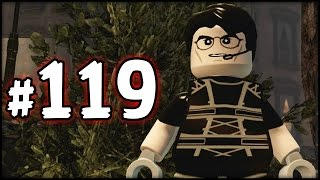LEGO Dimensions - LBA - The Zoo! EPISODE 119