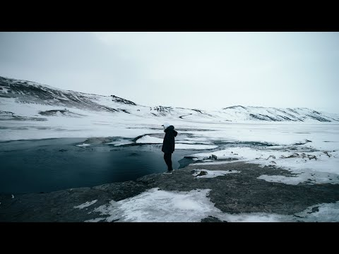アイスランドでまさかのハプニング【Vlog】