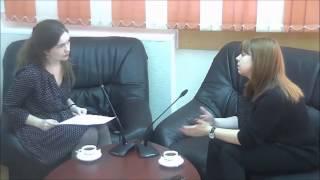 Онлайн - главред Амурской правды Елена Павлова о 97-летии газеты и коллективе