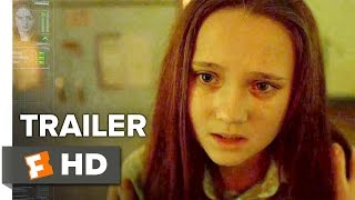 Let's Be Evil Official Trailer 1 (2016) - Kara Tointon Movie