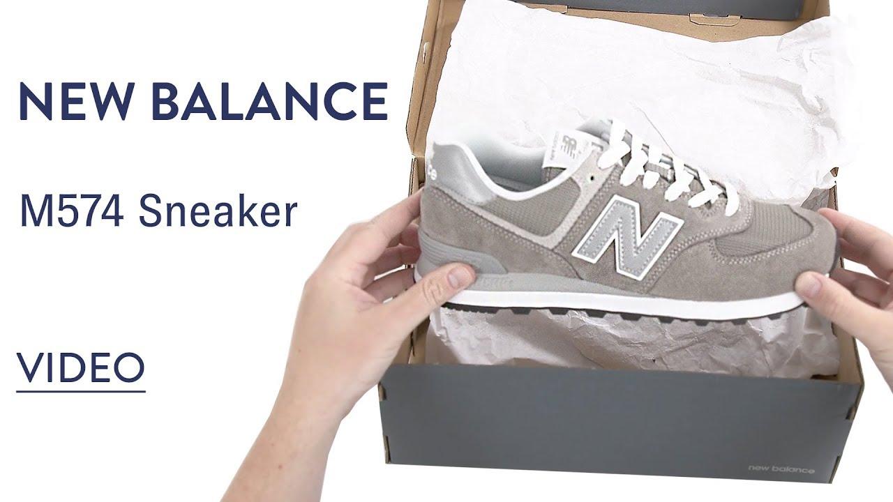 new balance 574 classics w