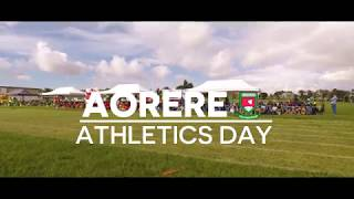 Perspective   Aorere College Athletics Day 2018   GOPRO Hero 5  