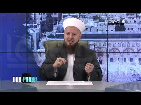 Nur Pınarı 154. Bölüm / Mustafa Özşimşekler Hocaefendi