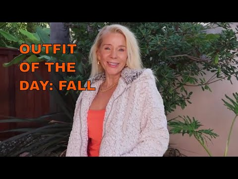Outfit of the day: Fall