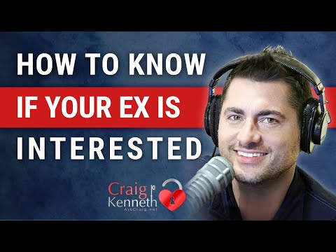 How To Know If Your Ex Is Interested Again Also Explains IndirectDirect Approach