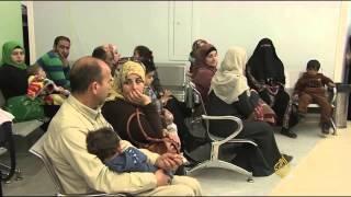 مسيرة النقابات المهنية في الأردن