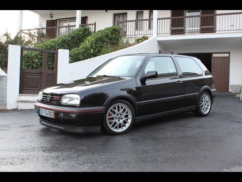 quick car facts golf gti part3 mk3 youtube. Black Bedroom Furniture Sets. Home Design Ideas