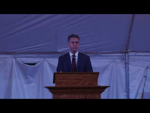 Tent Revival | Tuesday Night | Dean Miller