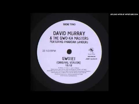 david murray gwotet