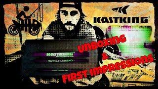 KastKing Royale Legend Reel: Unboxing / First Impressions