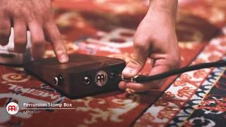 MEINL Percussion Stomp Box - MPS1 (Main)