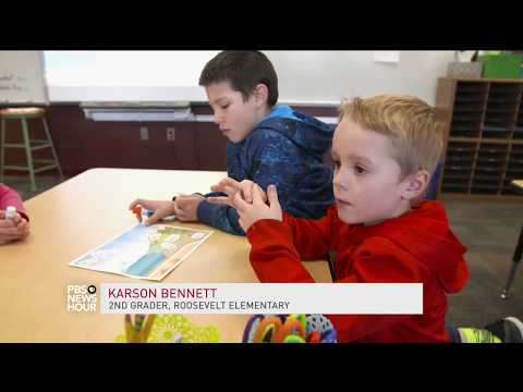 Attempts To Rein In Climate Change Education Draw Backlash