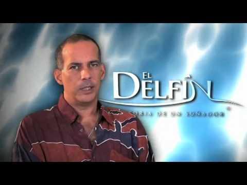 """Making Of.  El Delfín - """"La Historia De Un Soñador"""" Parte 1"""