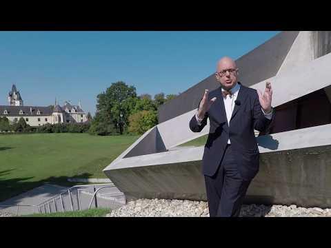 Interview mit Leon Botstein über den Campus Grafenegg