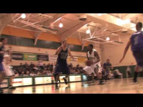 Weber Sate at Sac State 1-22-09 Men