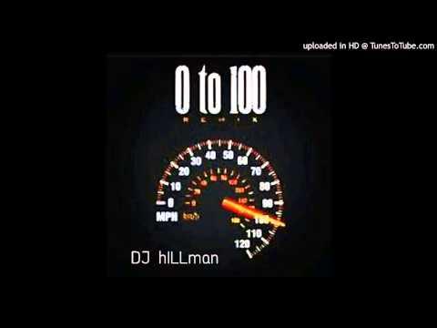 0 To 100 (Endure Mix)-Drake ft. G-Unit, Ace Hood, Juicy J, Problem, Meek Mill, Lil Durk, Edai, & Hun