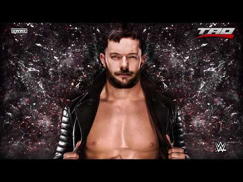 """WWE: Finn Bálor - """"Catch Your Breath"""" (Remix / V4) - Official Theme Song 2018"""