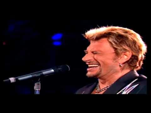 Johnny Hallyday             L'Hymne à L'Amour