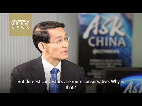 AskChina: Chinese start-ups: Seeking capital