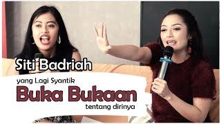 Video Siti Badriah yang Lagi Syantik buka bukaan tentang dirinya download MP3, 3GP, MP4, WEBM, AVI, FLV Juni 2018