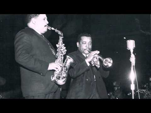 """Walk Tall: The Music and Life of Julian """"Cannonball"""" Adderley (Book Trailer)"""