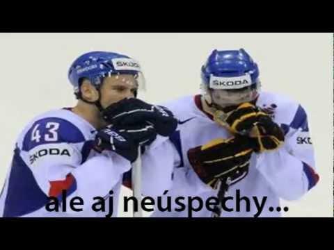 Slovenské hokejové úspechy a sklamania from YouTube · Duration:  3 minutes 48 seconds